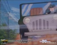 M.A.S.K. cartoon - Screenshot - For One Shining Moment 094