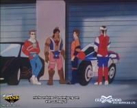 M.A.S.K. cartoon - Screenshot - For One Shining Moment 138