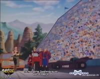 M.A.S.K. cartoon - Screenshot - For One Shining Moment 172