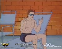 M.A.S.K. cartoon - Screenshot - For One Shining Moment 064