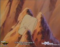 M.A.S.K. cartoon - Screenshot - For One Shining Moment 149
