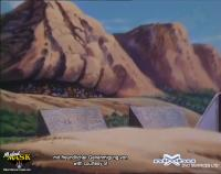 M.A.S.K. cartoon - Screenshot - For One Shining Moment 664