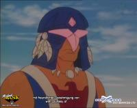 M.A.S.K. cartoon - Screenshot - For One Shining Moment 622