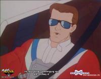 M.A.S.K. cartoon - Screenshot - For One Shining Moment 029