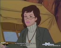 M.A.S.K. cartoon - Screenshot - For One Shining Moment 242
