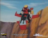 M.A.S.K. cartoon - Screenshot - For One Shining Moment 257