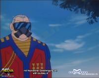 M.A.S.K. cartoon - Screenshot - For One Shining Moment 122