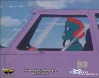 M.A.S.K. cartoon - Screenshot - For One Shining Moment 574