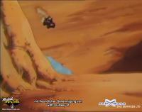 M.A.S.K. cartoon - Screenshot - For One Shining Moment 331
