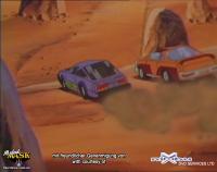 M.A.S.K. cartoon - Screenshot - For One Shining Moment 236
