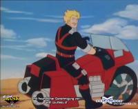 M.A.S.K. cartoon - Screenshot - For One Shining Moment 370