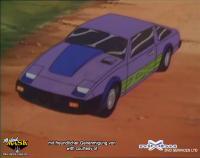 M.A.S.K. cartoon - Screenshot - For One Shining Moment 075