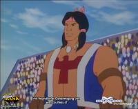 M.A.S.K. cartoon - Screenshot - For One Shining Moment 175