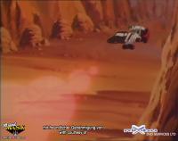M.A.S.K. cartoon - Screenshot - For One Shining Moment 526