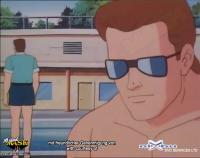 M.A.S.K. cartoon - Screenshot - For One Shining Moment 057