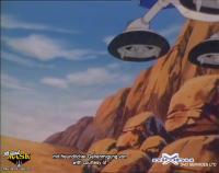 M.A.S.K. cartoon - Screenshot - For One Shining Moment 581