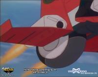 M.A.S.K. cartoon - Screenshot - For One Shining Moment 504