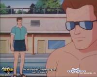 M.A.S.K. cartoon - Screenshot - For One Shining Moment 058
