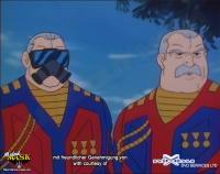 M.A.S.K. cartoon - Screenshot - For One Shining Moment 123