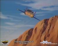 M.A.S.K. cartoon - Screenshot - For One Shining Moment 269