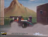 M.A.S.K. cartoon - Screenshot - For One Shining Moment 613
