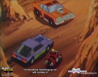 M.A.S.K. cartoon - Screenshot - For One Shining Moment 341