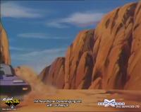 M.A.S.K. cartoon - Screenshot - For One Shining Moment 594
