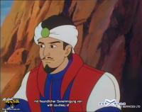 M.A.S.K. cartoon - Screenshot - For One Shining Moment 367