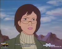 M.A.S.K. cartoon - Screenshot - For One Shining Moment 398