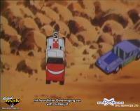 M.A.S.K. cartoon - Screenshot - For One Shining Moment 591