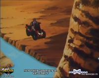 M.A.S.K. cartoon - Screenshot - For One Shining Moment 333