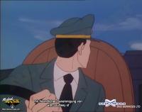M.A.S.K. cartoon - Screenshot - For One Shining Moment 085