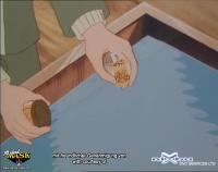 M.A.S.K. cartoon - Screenshot - For One Shining Moment 655