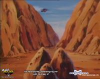 M.A.S.K. cartoon - Screenshot - For One Shining Moment 142