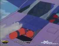 M.A.S.K. cartoon - Screenshot - For One Shining Moment 305