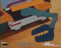 M.A.S.K. cartoon - Screenshot - For One Shining Moment 274