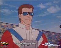 M.A.S.K. cartoon - Screenshot - For One Shining Moment 170
