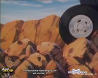 M.A.S.K. cartoon - Screenshot - For One Shining Moment 590