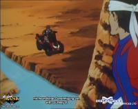 M.A.S.K. cartoon - Screenshot - For One Shining Moment 334