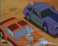 M.A.S.K. cartoon - Screenshot - For One Shining Moment 265