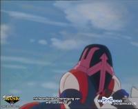 M.A.S.K. cartoon - Screenshot - For One Shining Moment 634