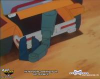 M.A.S.K. cartoon - Screenshot - For One Shining Moment 273