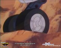 M.A.S.K. cartoon - Screenshot - For One Shining Moment 432
