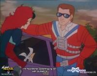 M.A.S.K. cartoon - Screenshot - For One Shining Moment 686