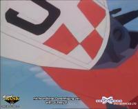 M.A.S.K. cartoon - Screenshot - For One Shining Moment 498