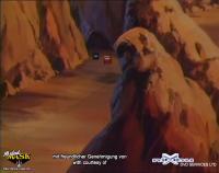 M.A.S.K. cartoon - Screenshot - For One Shining Moment 312