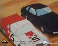 M.A.S.K. cartoon - Screenshot - For One Shining Moment 254