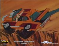 M.A.S.K. cartoon - Screenshot - For One Shining Moment 288