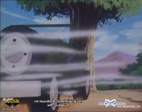 M.A.S.K. cartoon - Screenshot - For One Shining Moment 096