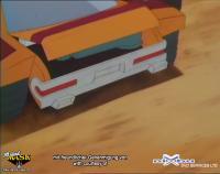 M.A.S.K. cartoon - Screenshot - For One Shining Moment 272